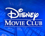 go to Disney Movie Club