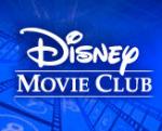 go to Disney Movie Club